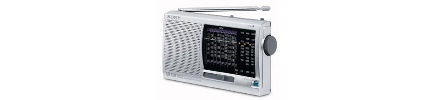 Audio Portátil
